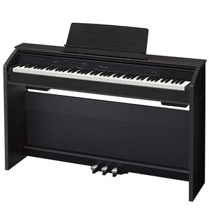 Casio PX860 PRIVIA Series 88-Key Digital Piano