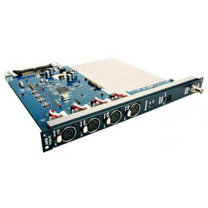 AVID DSI Digital Input card