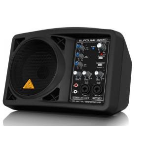 Behringer B205D powered monitor speaker