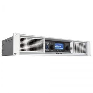 QSC GXD8 4.5kW Processing Amplifier