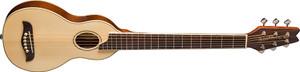 Washburn RO10 travel guitar