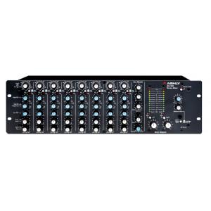 Ashly MX508 10x4 Mic/Line Mixer