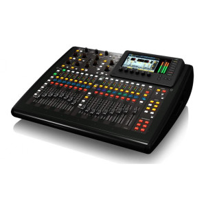 Behringer X32COMPACT 40-Input 25-Bus Digital Mixing Console