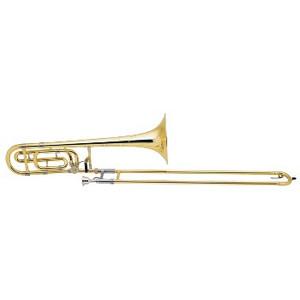 Bach TB200B Intermediate Tenor Trombone - F Attachment