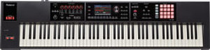 Roland	FA08  88-Key Workstation Keyboard