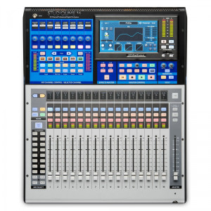 PreSonus StudioLive 16 Series III 16-Channel Digital Mixer