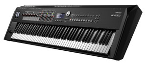 Roland	RD2000 88-Key Stage Piano