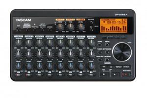 Tascam DP008EX  8-Track Portastudio Recorder with FX