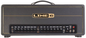 Line 6 DT50H Head 25/50W Guitar Amplifier