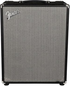 "FenderRumble 200  200W 1x15"" Bass Combo Amplifier"