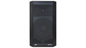"""PeaveyDM112 Dark Matter Series 12"""" 2-Way Powered Loudspeaker with Onboard DSP"""