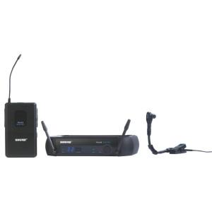 Shure PGXD14/BETA98H wireless instrument system