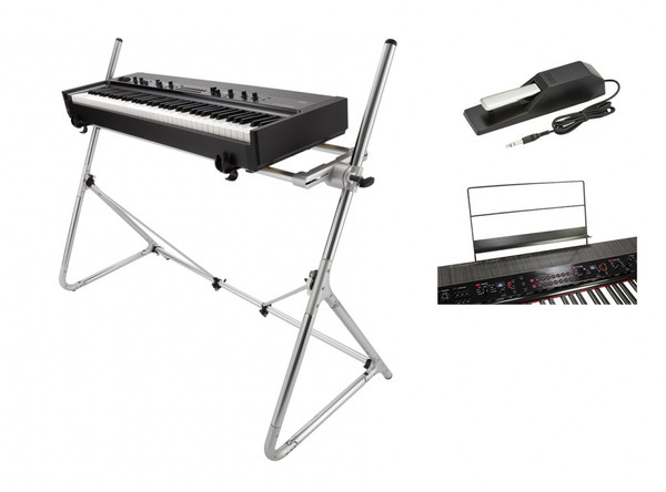 Korg Grandstage 73 73-Key Digital Stage Piano