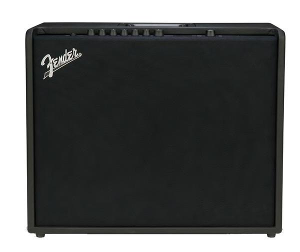 """Fender Mustang GT200  200W 1-Channel 2x12"""" Modeling Guitar Combo Amplifier"""