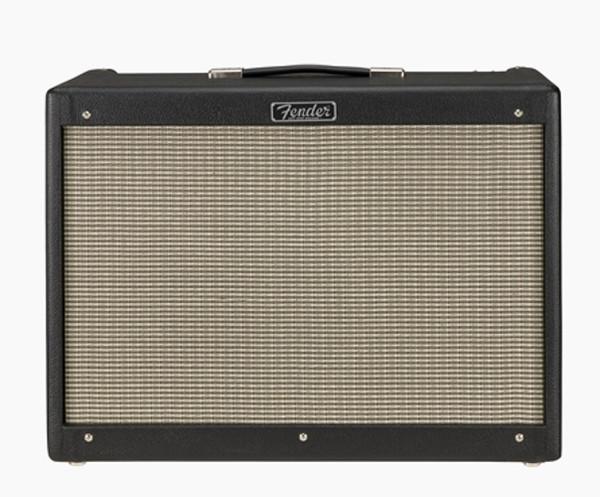 "Fender Hot Rod Deluxe IV  40W 3-Channel 1x12"" Tube Guitar Combo Amplifier"