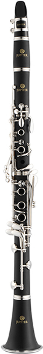 Jupiter JCL635N/JCL710 composition clarinet