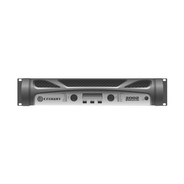 Crown XTi2002 Power Amplifier