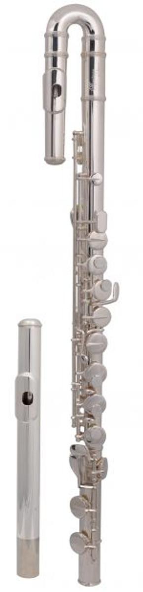 Armstrong 703 alto flute