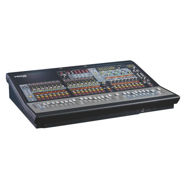 Avid Venue SC48 compact digital console