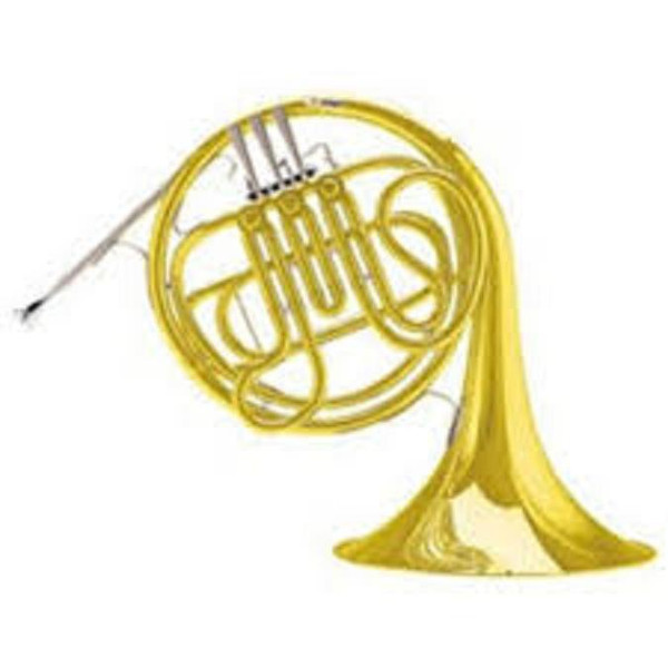 Conn 14D single French horn