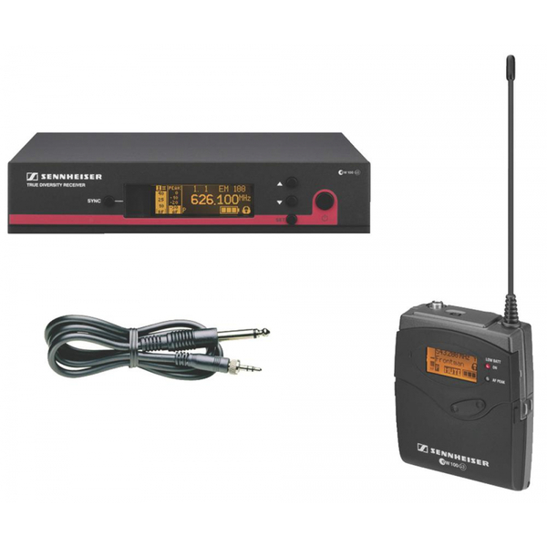 Sennheiser EW 172G3 Wireless Instrument System