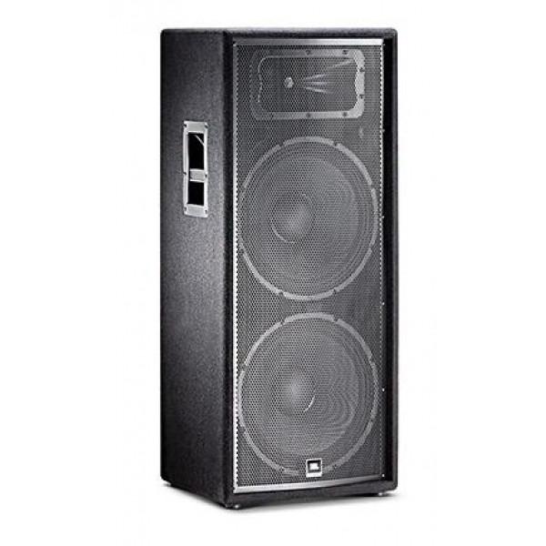 "JBL JRX225 Dual 15"" Sound Reinforcement Loudspeaker"
