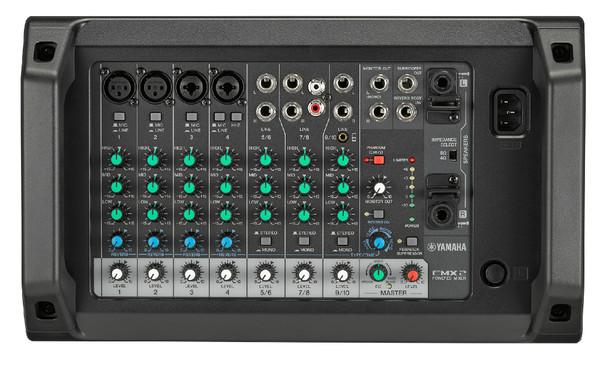 Yamaha EMX2 Powered Mixer and Amplifier