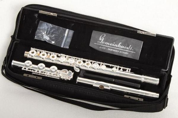 Gemeinhardt 3SHB Conservatory Flute