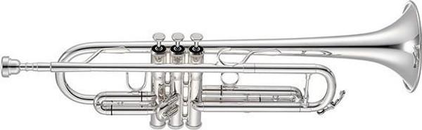 Jupiter 1100 Series JTR1100S Bb Trumpet