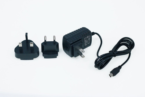AC/DC Adapter for LiveShell/PRO (Mini USB Type)