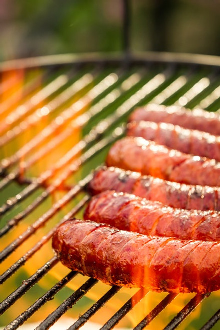 BBQ and Brats!