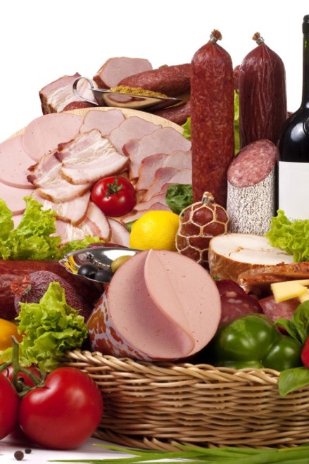 German Specialty Meats from the Wurst Haus
