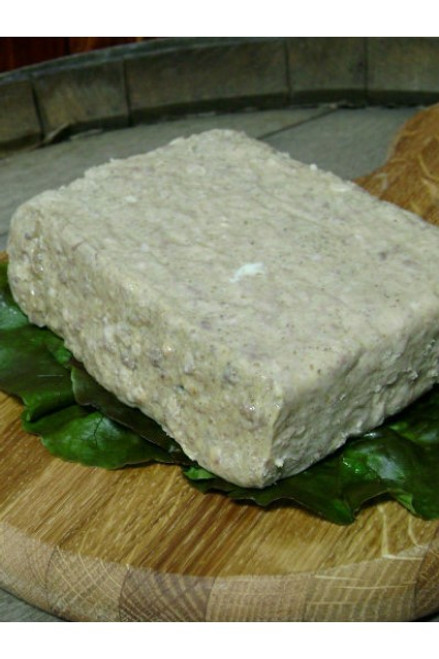 Pork Scrapple - 3 Packages