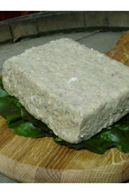 Pork Scrapple - 3 Packages
