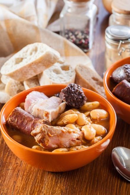Hermann Wurst Haus Chorizo Sausage