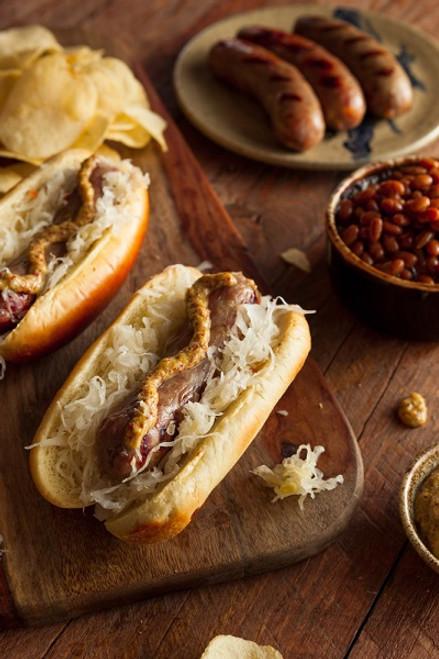 Gourmet Style Frankfurters - 3 Packages
