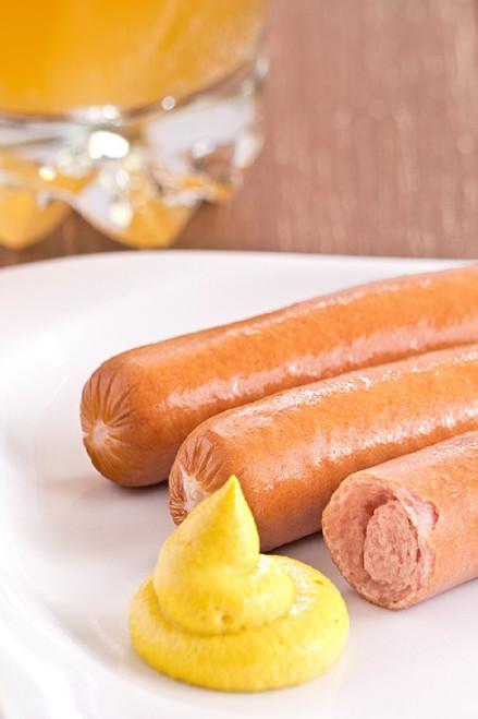 Hickory Smoked Wieners