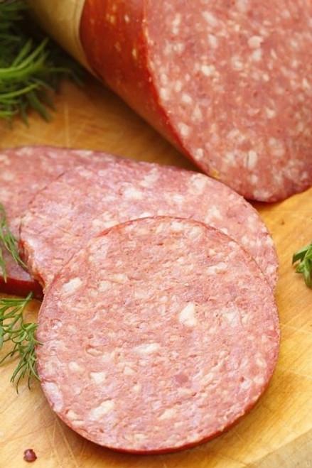 Hermann Wurst Haus Summer Sausage Bundle