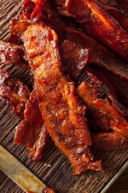 Sea Salt Bacon