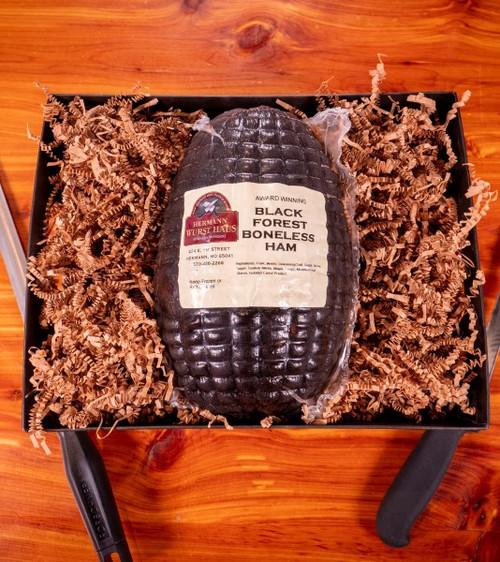 Hermann Wurst Haus Black Forest Boneless Ham