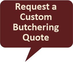 Request Butchering Services