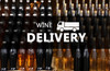 The Red Blend Delivery Package