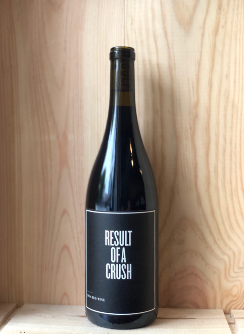 2014 Result of a Crush Red (Normally $34)