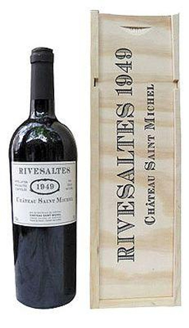 1945 Chateau Saint Michel Rivesaltes