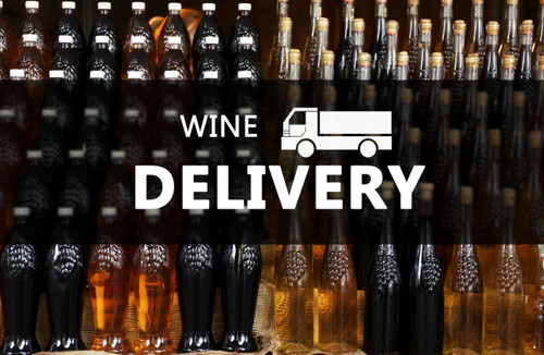 Natural Wine Delivery Package