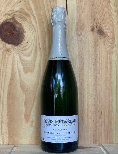 NV Metaireau Methode Tradionnelle Extra Brut