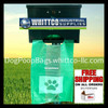 Pet Waste Bags - Poopy Pouch doggy poo bag non oem refills) 2400 bags PWB2400R-GT