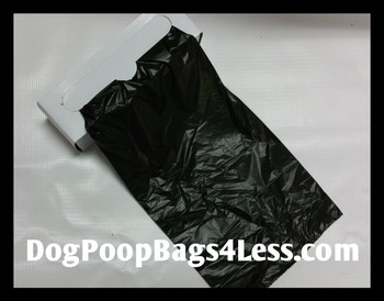 Pet Waste Bags 200 rolls in a box HOME USE SIZE (PWB200R)