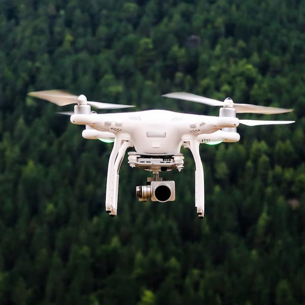 Lofoten's Aerial Landscapes