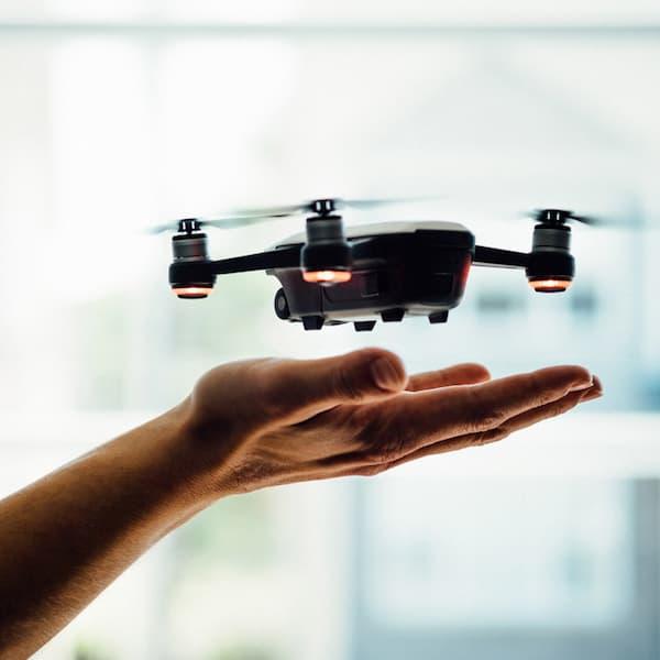 Guide to Quadcopter